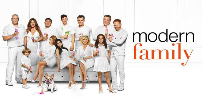 Can you believe it's been 11 years of Modern Family?!