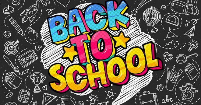 How to Head Back to School Better Than Ever! | Fashion