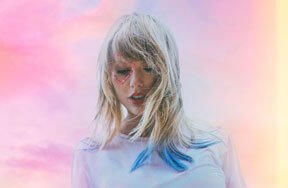 Preview taylor swift lover album review pre
