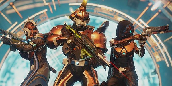 Destiny 2 Expansion Delay   Ghostbusters the Video Game Release Date