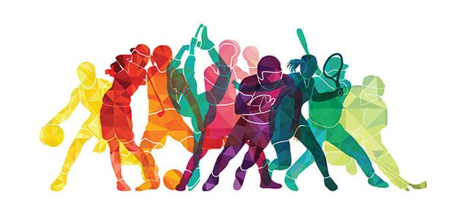 Inventing a Sport   Basketball   Hockey   Football   Baseball