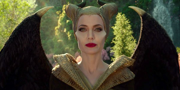 Maleficent: Mistress of Evil | Featurette with Angelina
