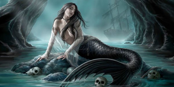 Sirens :: World Mythology