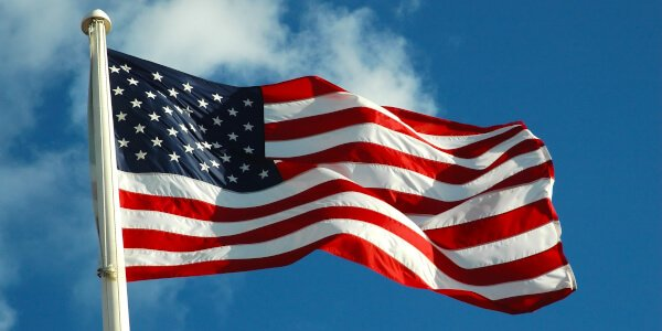 Feature history of the american flag feat